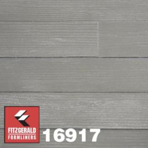 16917 Barn Wood formliner