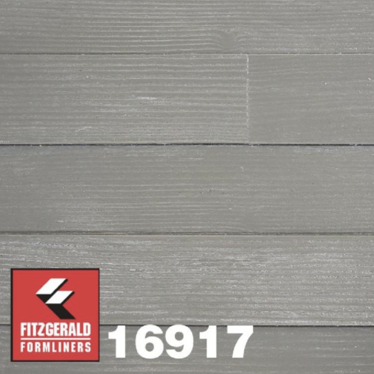 16917 - Barn Wood formliner