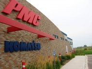 tn 11301 Modular BrickMaster™ - Komatsu Building Power Motive Corporation, Milliken, CO Hall Irwin Construction Co (20)