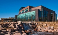 tn 11301 Modular running bond Avera Cancer Institute Sioux Falls, SD by Gage Bros Precast, BWBR Architects photo credit (2)