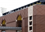 tn 11301 PC Modular BrickMaster™ - Wantland Stadium, University of Central Oklahoma Coreslab, 2005 (15)