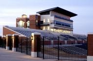 tn 11301 PC Modular BrickMaster™ - Wantland Stadium, University of Central Oklahoma Coreslab, 2005 (83)