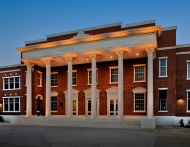 16941LP Manatee High School Davis Building Bradenton, FL Completed2011 Architect Long & Associates (2)tn