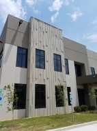 Project name: APB Bldg - Smyrna TN - Hillwood Const