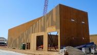 tn Ak-Chin Entertainment Complex Maricopa AZ completed Nov 2012 by Baker Concrete using VinyLok fluted rib (6)