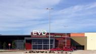 tn EVO Entertainment 16021 Random Plank 16948 12 inch Utility Brick VacUForm - Kyle, TX CMC Construction, Tilt Up closed may 2014