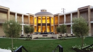 tn Hillside Memorial Park Located in Los Angeles, CA using VacUForm 17000 Florida Ashlar built by CMC, Inc completed in Fall 2014