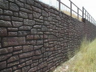 tn 17910 Antietam Drystack GrayLastic Retaining Wall (10)