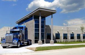 14304 Kenworth Overland Park, KS  Sedalco Construction