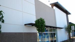 14380 Fluted Rib & 11301 BrickMaster Combination - Macys, Gilbert, AZ Riggs Contracting
