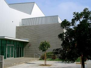 14541 Santa Monica City College Theater, Los Angeles, CA designed by Leo A Daly