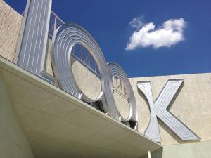 tn 16021 Random Plank Look Cinema in Dallas, TX Winner of the 2014 TCA Outsanding Achievement Award