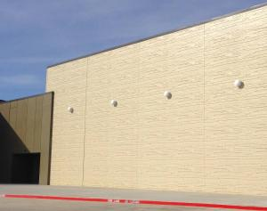 tn 16021 Random Plank  VacUForm EVO Entertainment - Kyle, TX CMC Construction Tilt Up closed may 2014