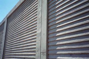 tn 16928 Tilt Up Wall